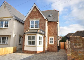 Thumbnail 3 bed detached house for sale in Horsham, West Sussex