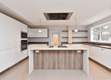 Thumbnail 5 bed detached house for sale in Wroxham Gardens, Potters Bar