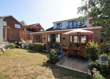 Eastwood Road, Rayleigh SS6. 5 bed semi-detached house