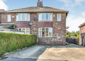 3 bed semi-detached house for sale in Goodison Crescent, Sheffield, South Yorkshire S6