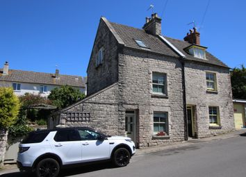 Thumbnail 4 bed semi-detached house for sale in Bell Street, Swanage