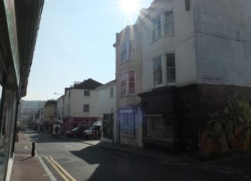 Thumbnail 6 bed town house to rent in Student House - Trafalgar Street, Brighton