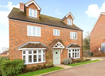 5 bed detached house for sale in New Heritage Way, North Chailey, Lewes, East Sussex BN8