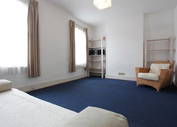 Thumbnail 1 bed flat to rent in Abbotsbury Road, Morden