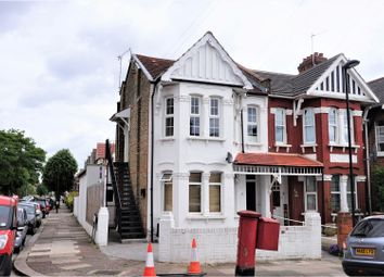 Thumbnail 2 bed flat for sale in Park Avenue, Palmers Green