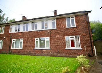 Thumbnail 2 bed flat for sale in Fernside Grove, Worsley, Manchester