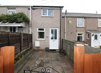 Thumbnail 1 bed terraced house to rent in King Street, Brynmawr, Ebbw Vale