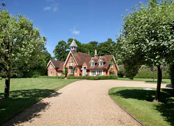 Thumbnail 5 bedroom detached house to rent in Chobham Road, Ottershaw