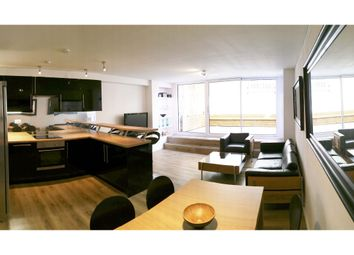 Thumbnail 6 bed shared accommodation to rent in Seagrave Road, London
