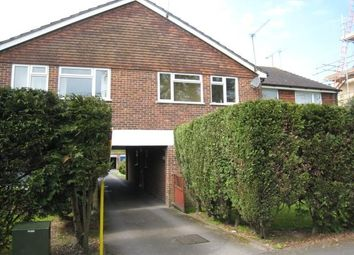 Thumbnail 2 bed flat to rent in Oxenden Road, Tongham