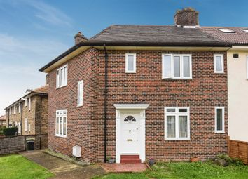 Thumbnail 3 bed semi-detached house for sale in Randlesdown Road, Lewisham, London