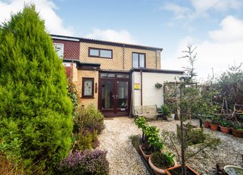 Thumbnail 3 bed end terrace house for sale in Trevelyan Court, Caerphilly