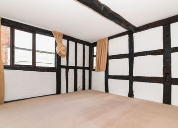 Thumbnail 2 bed flat to rent in New Street, Worcester