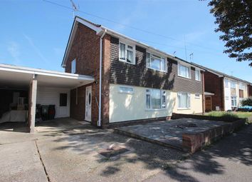 4 bed semi-detached house for sale in Dedham Avenue, Clacton-On-Sea CO16