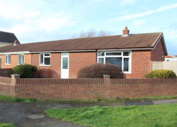 3 bed semi-detached bungalow for sale in Finch Road, Innsworth, Gloucester GL3