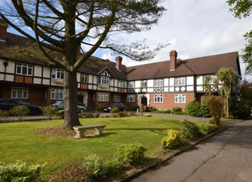 Thumbnail 3 bed flat for sale in London Road, Cheam, Sutton