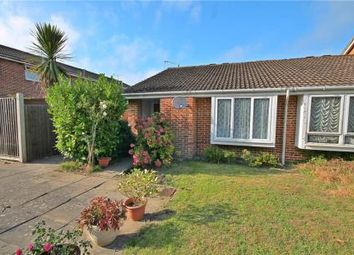 Thumbnail 2 bed terraced bungalow for sale in Headley Grove, Tadworth