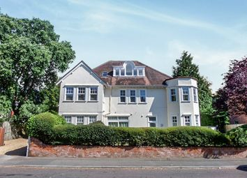 Thumbnail 2 bed penthouse for sale in St. Augustins Road, Bournemouth