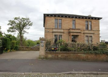 Thumbnail 2 bed flat to rent in Bruce Road, Glasgow