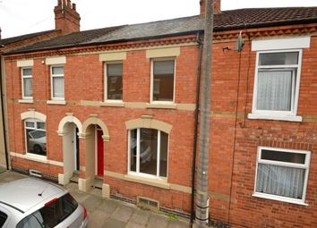 Thumbnail 3 bedroom terraced house for sale in Washington Street, Kingsthorpe Village, Northampton