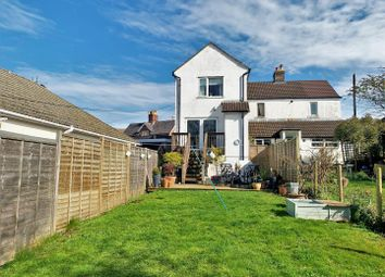 Thumbnail 3 bed semi-detached house for sale in Lowden, Chippenham