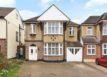 4 bed detached house for sale in Rayners Lane, Pinner, Middlesex HA5