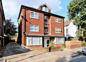 Thumbnail 2 bed flat for sale in Pellatt Grove, London