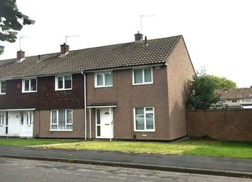 Thumbnail 2 bed property to rent in Blakeney Road, Patchway, Bristol