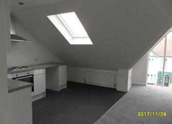 Thumbnail Studio to rent in Gainsborough Drive, Westcliff-On-Sea