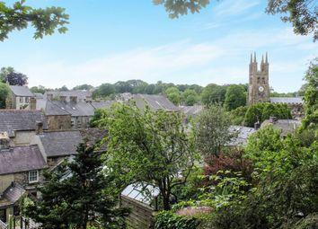 Thumbnail 4 bed terraced house for sale in Church Street, Tideswell, Buxton