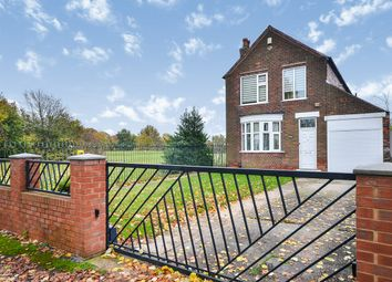 4 bed detached house for sale in Berry Hill Lane, Mansfield, Nottinghamshire NG18