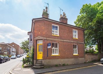 Thumbnail 2 bed semi-detached house for sale in Castle Mews, Chapel Street, Berkhamsted