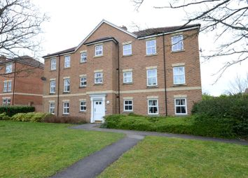 Thumbnail 2 bed flat for sale in Kenley House, Sycamore Rise, Bracknell