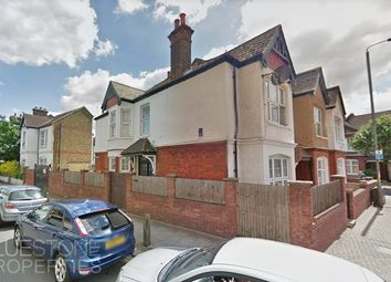 Thumbnail 5 bed end terrace house to rent in Longmead Road, Tooting Broadway