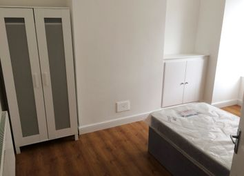 Thumbnail Room to rent in Broxtowe Drive, Mansfield