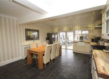 Thumbnail 4 bed semi-detached house for sale in Westwood Lane, South Welling, Kent
