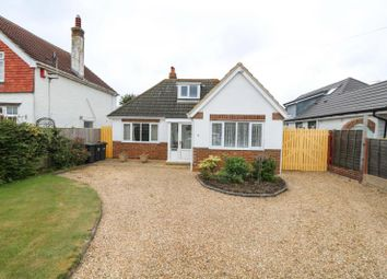 Thumbnail 2 bed detached bungalow for sale in Chichester Avenue, Hayling Island