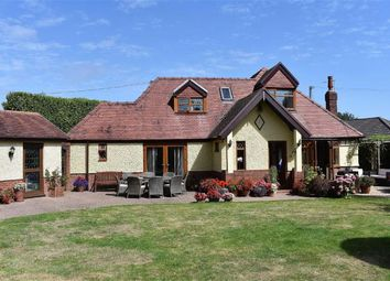 Thumbnail 4 bed detached house for sale in Manselfield Road, Murton, Swansea