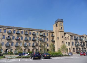 Thumbnail 1 bedroom flat for sale in Ledgard Wharf, Mirfield, West Yorkshire