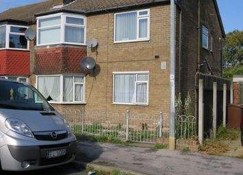 Thumbnail 2 bedroom flat to rent in Cranbourne Street, Hull