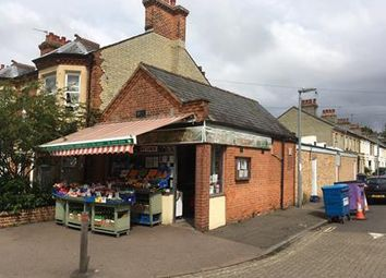 Thumbnail Commercial property for sale in Grantchester Street, 36, Newnham, Cambridge, Cambridgeshire