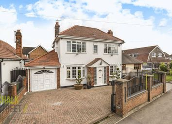 4 bed detached house for sale in Wingletye Lane, Hornchurch RM11