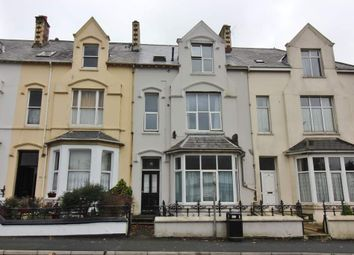 Thumbnail 3 bed terraced house for sale in 55 Woodbourne Road, Douglas