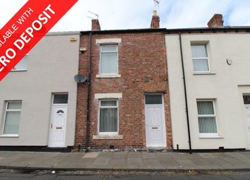 Thumbnail 2 bedroom terraced house to rent in Bowes Street, Blyth