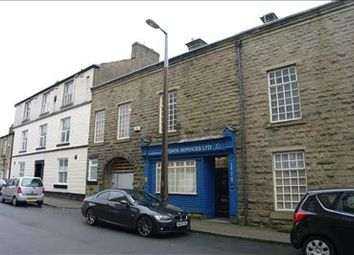Thumbnail Office for sale in 12 Regent Street, Haslingden, Rossendale