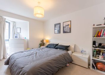 Thumbnail 2 bed flat for sale in Shepherd House, Poplar