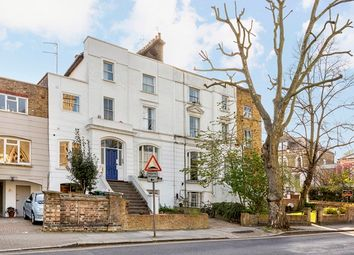 Thumbnail 1 bed flat to rent in 10 Hillmarton Road, London
