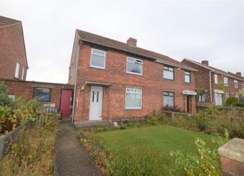 Thumbnail 3 bed semi-detached house for sale in Gibside View, Blaydon-On-Tyne