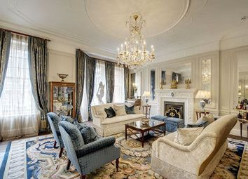 7 bed terraced house for sale in Lygon Place, Belgravia, London SW1W