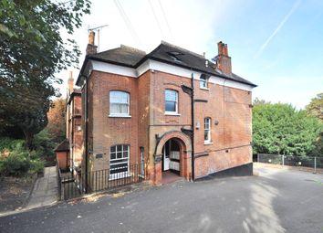 Thumbnail 1 bed flat to rent in Susan Wood, Chislehurst